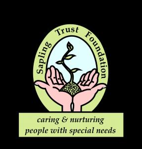 Sapling Trust Foundation Logo