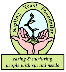 Sapling Trust Foundation Logo